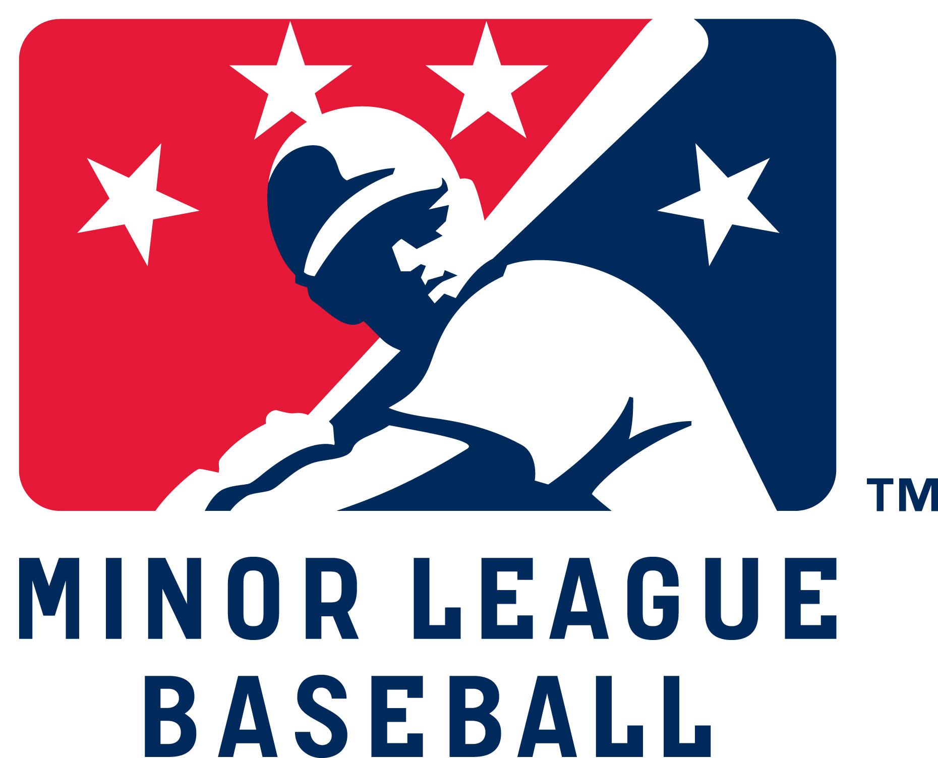 Knights Minor League Baseball Logo Minor League Baseball Logo